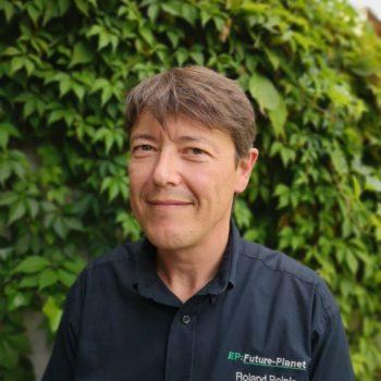 Roland Reinle